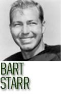 03. Bart Starr (Alum #15)