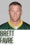 06. Brett Favre
