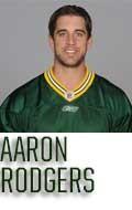 02. Aaron Rodgers (#12) Memorabilia