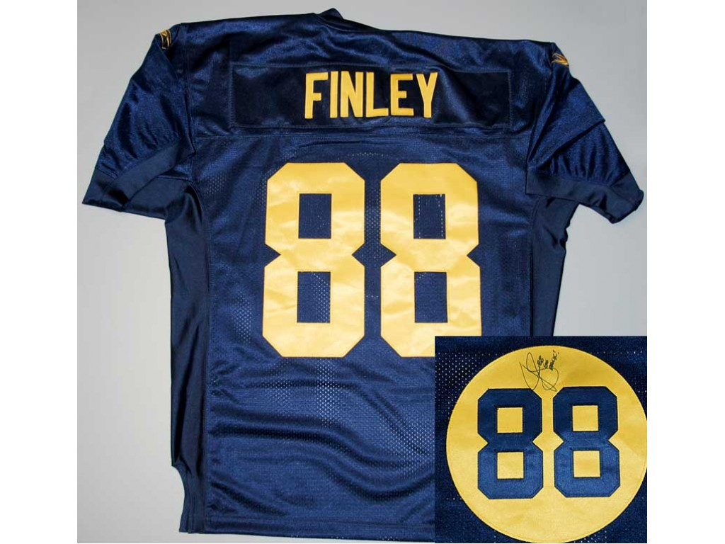 Authentic Style Packers Throwback Jersey Autographed by Jermichael Finley  ( 88) d70f03031