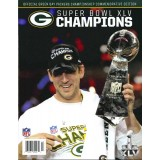 Super Bowl XLV Champions: Commemorative Edition