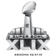 Packers Tickets: 02/01 - Super Bowl XLIX (3 Night Holiday Inn Hotel Package w/o Tickets)
