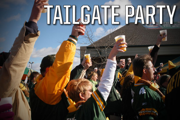 05. Tailgate Party