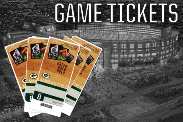 02. Game Tickets