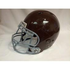 Packers Game Used Throwback Helmet (12/5/10 vs. 49ers)