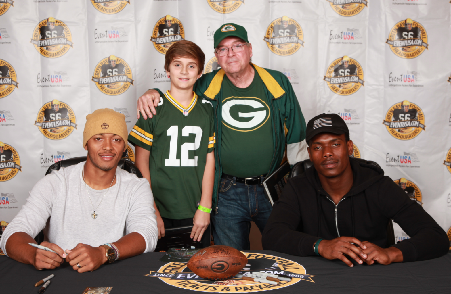 Event Usa Packers Tickets And Game Packages Packers Player