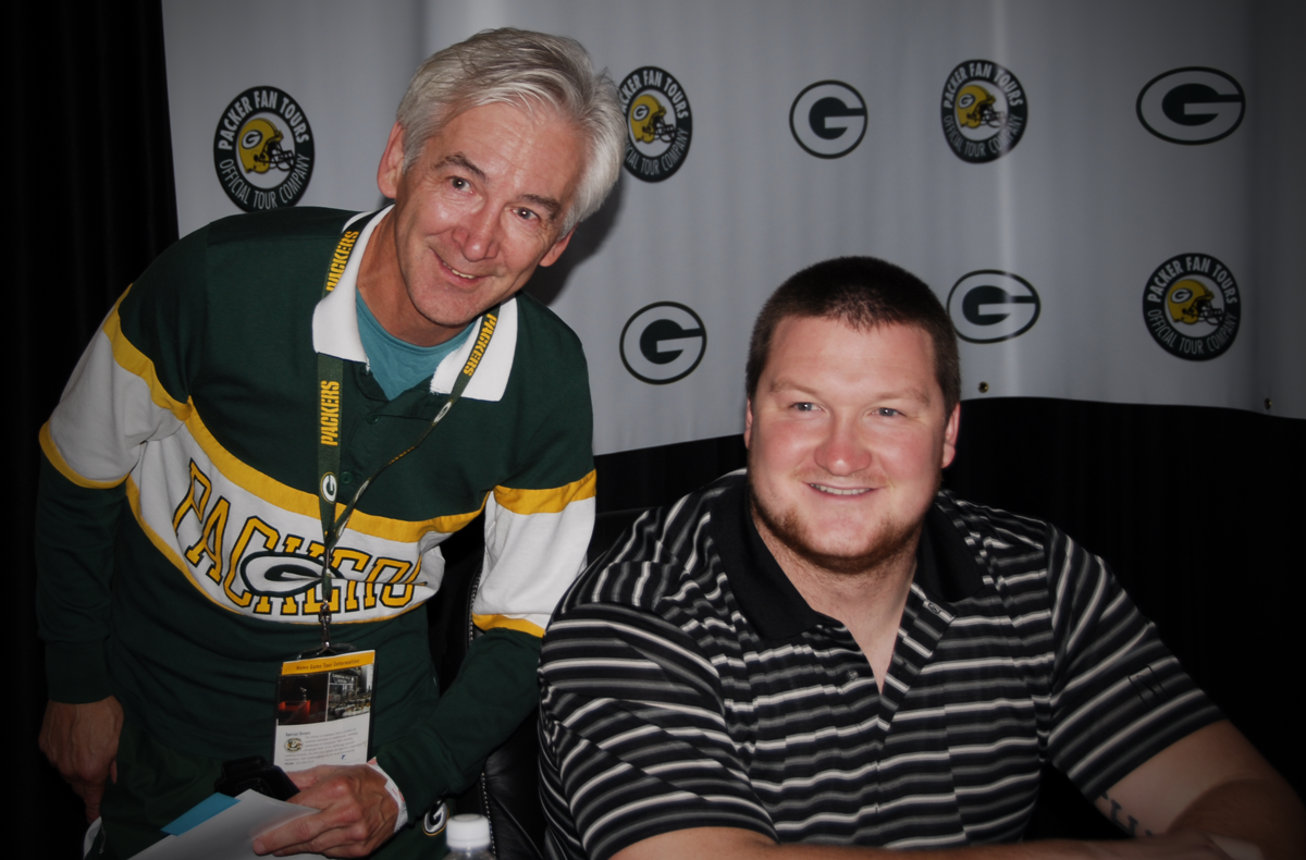 Bryan Bulaga Event USA Packers Tickets and Game Packages