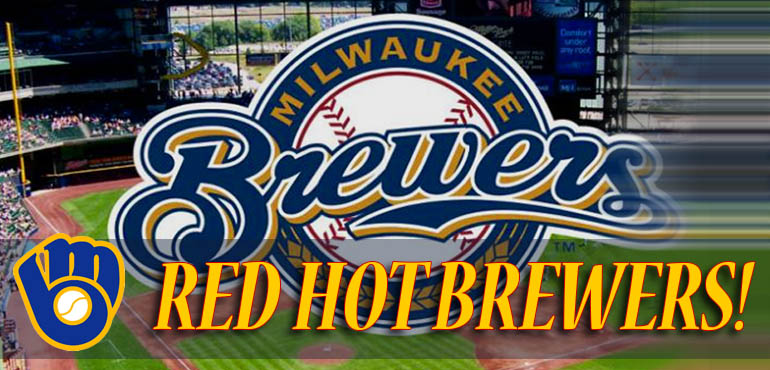 milwaukke brewer tickets